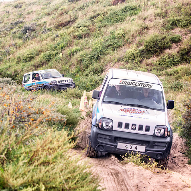 super-experience-7-4x4